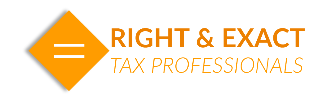 Right-Exact Tax